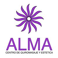 Centro de Quiromasaje              Alma Vigo